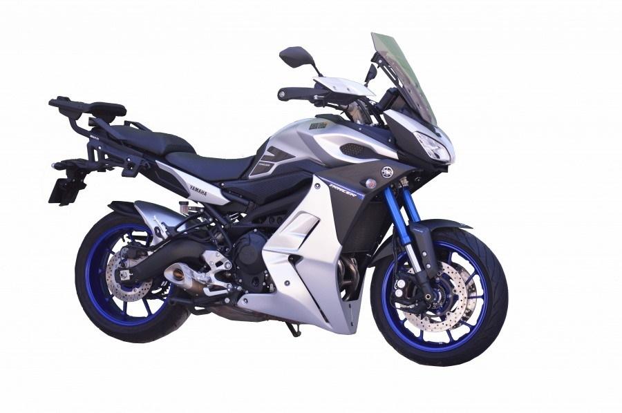 Обвес JMV Concept для Yamaha MT-09 Tracer