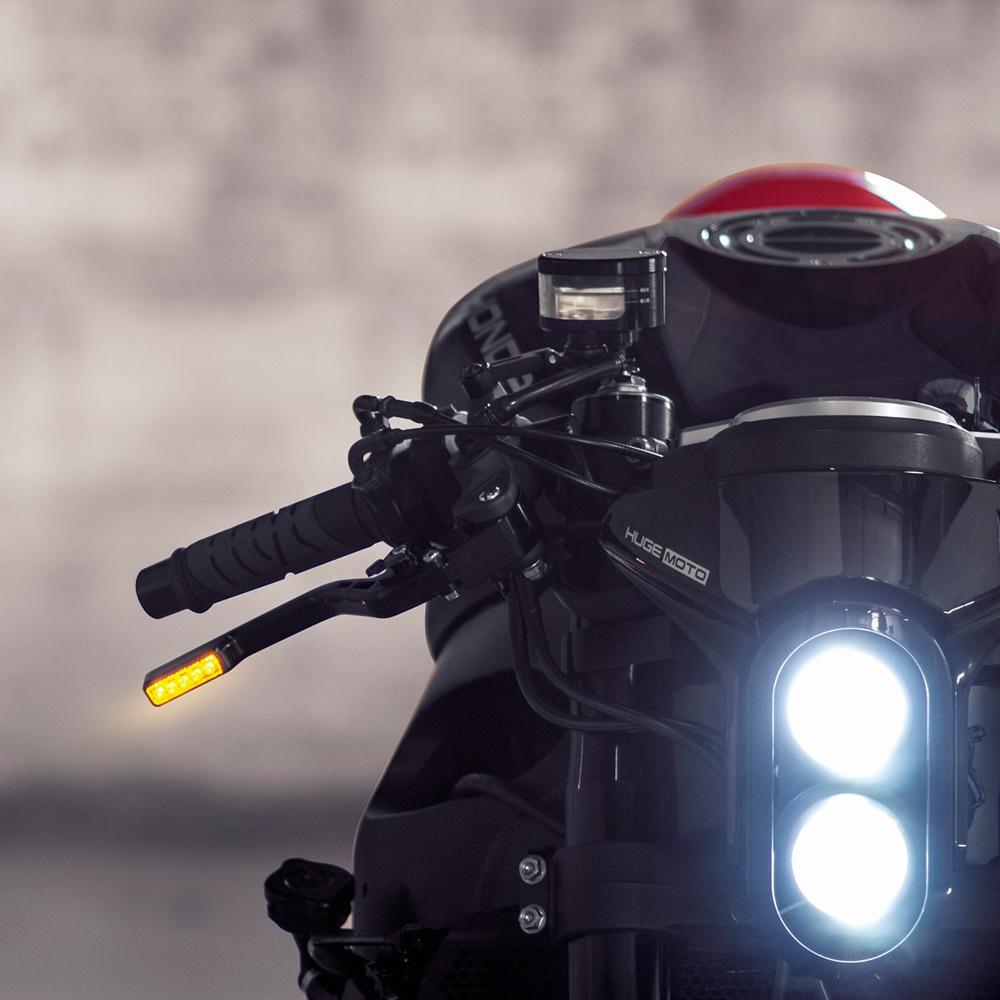 Комплект Huge Moto для Honda CBR1000RR