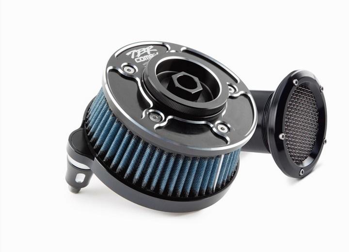 Компания TBR представила впускные и выхлопные системы для мотоциклов Harley-Davidson Sportster 2004-2015