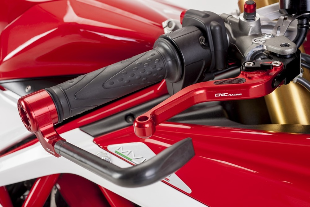 Аксессуары CNC Racing для MV Agusta F4 (фото)