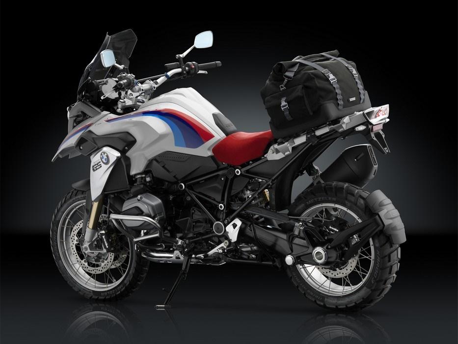 Комплекты Rizoma 2016 для BMW R1200GS