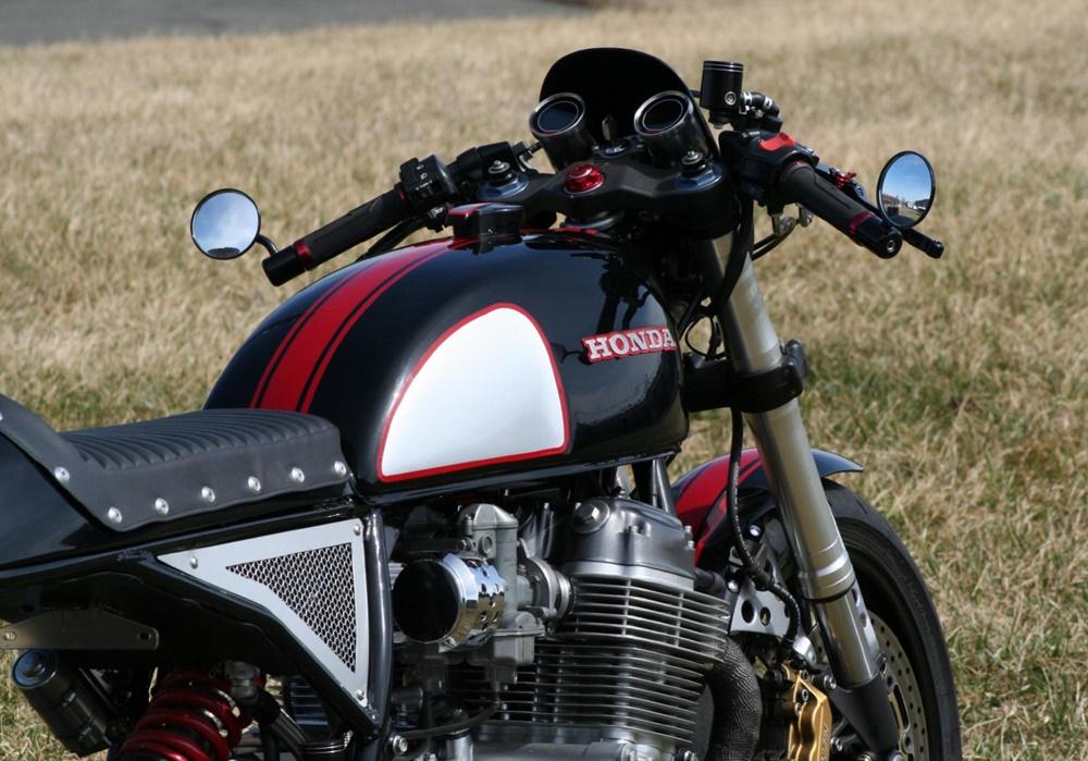 Стритфайтер Honda CB750K
