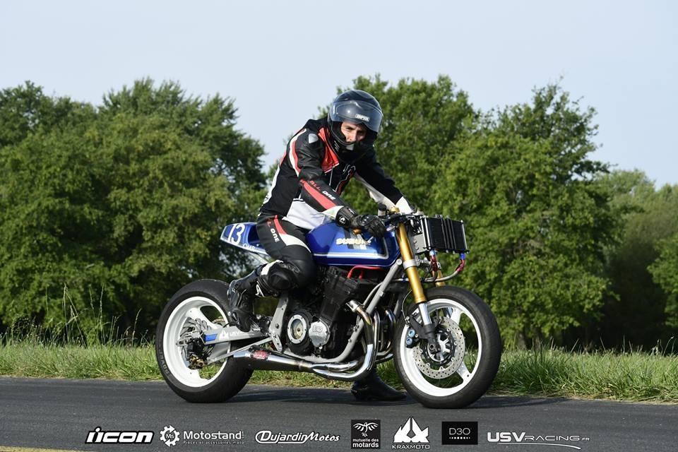 Стритфайтер Suzuki GSX1000