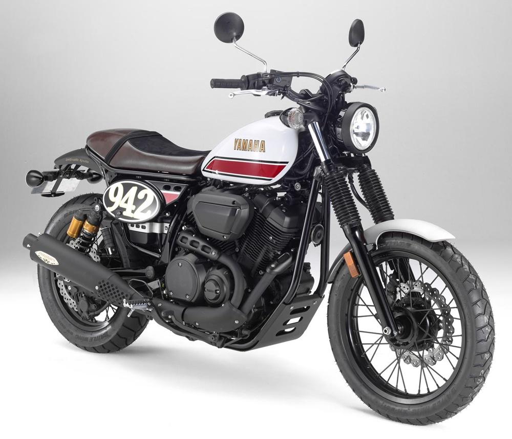 Комплекты Y's Gear Authentic для мотоциклов Yamaha