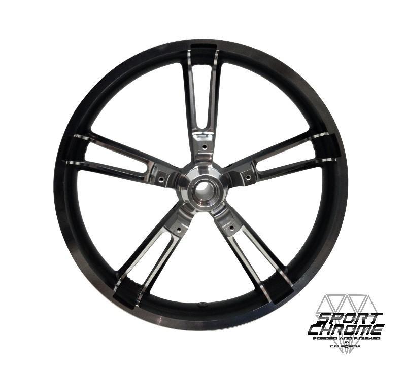 21-дюймовое колесо Reinforcer LE