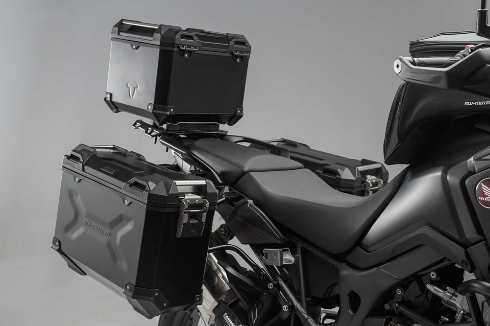 Аксессуары SW-Motech для мотоцикла Honda CRF1000L Africa Twin
