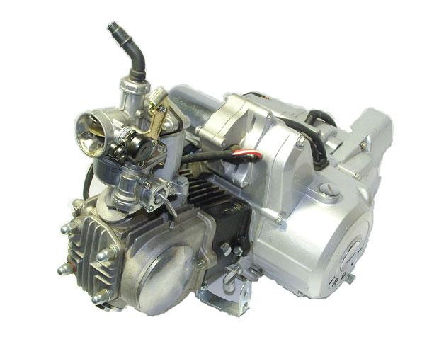 инструкция двигатель 139fmb - фото 7