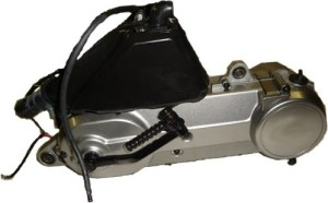 Двигатель D1E41QMB