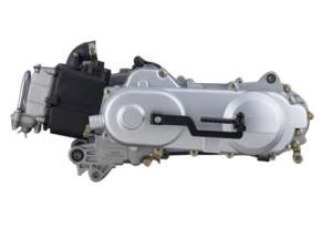 Двигатель 139QMA
