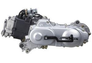 Двигатель 139QMB