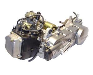 Двигатель 152QMI