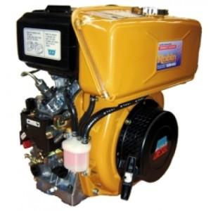 Двигатель Robin Subaru DY23-2