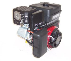 Briggs & Stratton Vanguard 11 HP