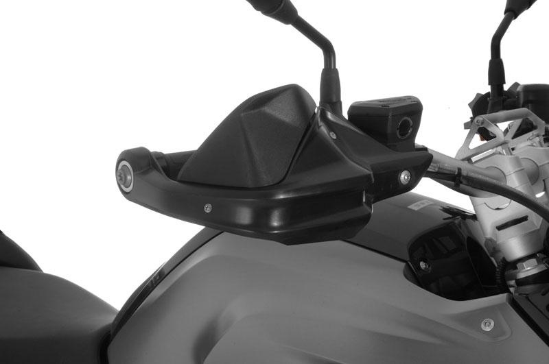 Touratech представили аксессуары для BMW R1250GS