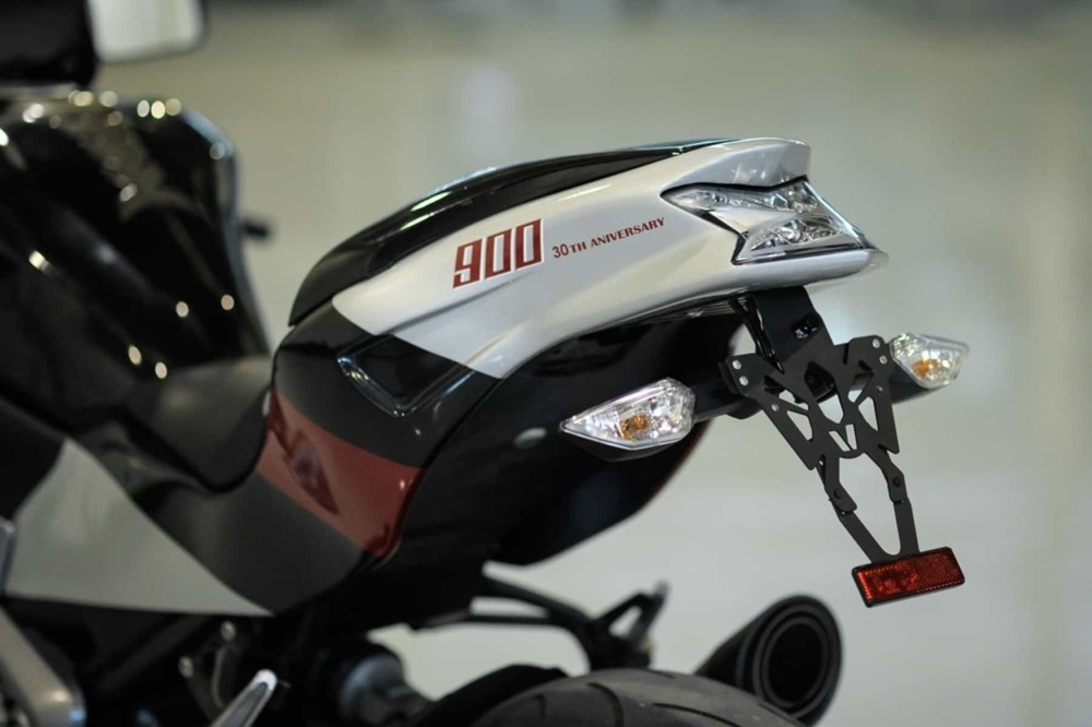 Japan Legends: Комплект Kawasaki ZXR900