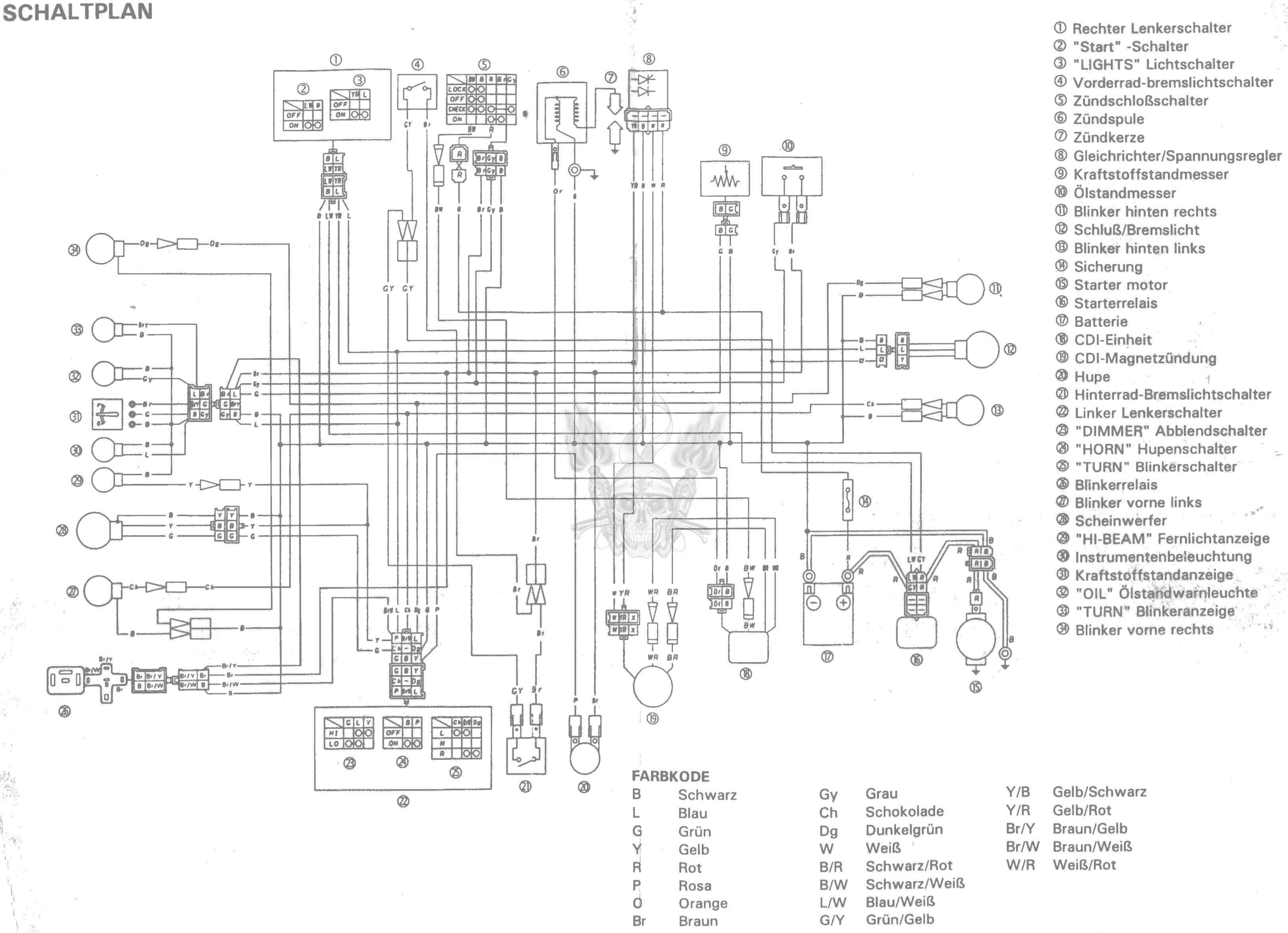 Suzuki 50cc Scooter Wiring Diagram Real Chinese Ignition Kymco Agility 50 Coil